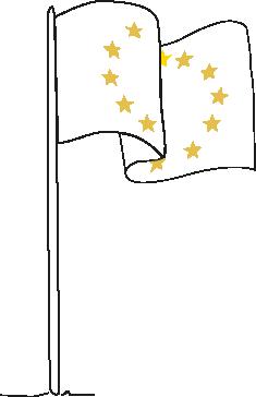 EUSG_Europafahne