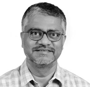 Raghav Rajagopalan